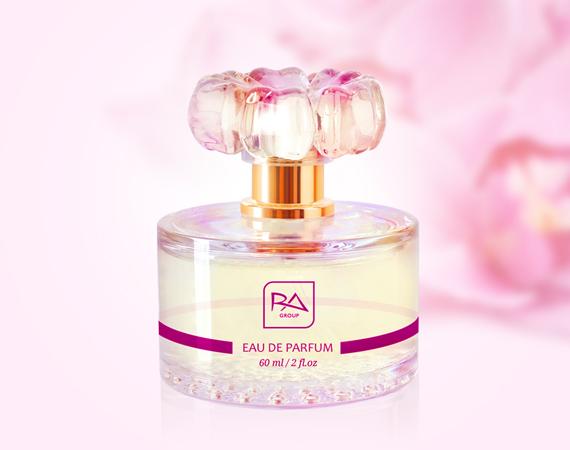 Коллекция Parfum de France