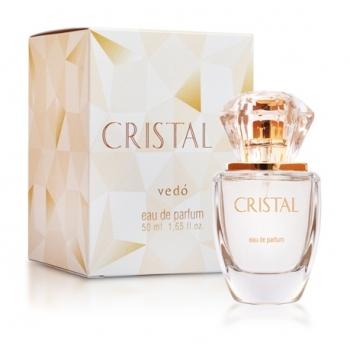 Парфюм. вода Cristal